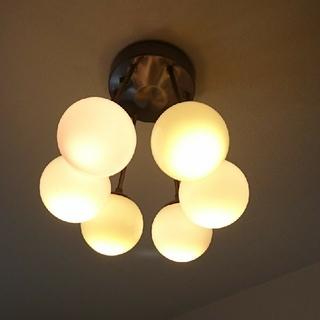 フランフラン(Francfranc)のフランフラン 天井照明(天井照明)