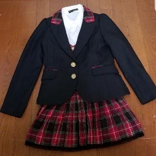 3b294d82b174a ヒロミチナカノ(HIROMICHI NAKANO)のhiromichi nakano 女児・女の子 スーツ、礼服、