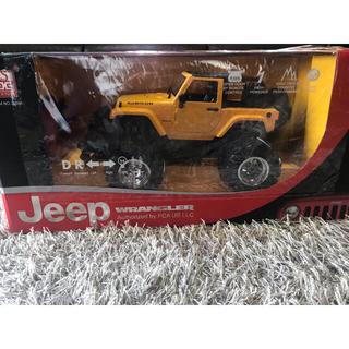 ジープ(Jeep)のJeep ラジコン(ホビーラジコン)
