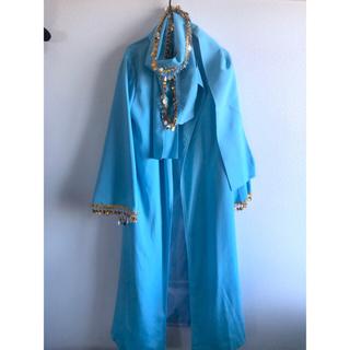 ディズニー(Disney)の値下げ ジャスミン 冬服 コート 仮装(衣装)