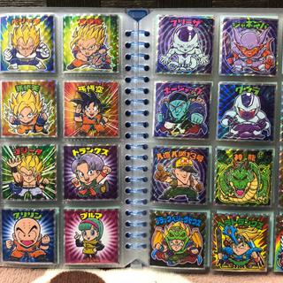 ドラゴンボール(ドラゴンボール)のドラゴンボールマン超 + ドラゴンボールマンZ 全48種 フルコンプ(印刷物)