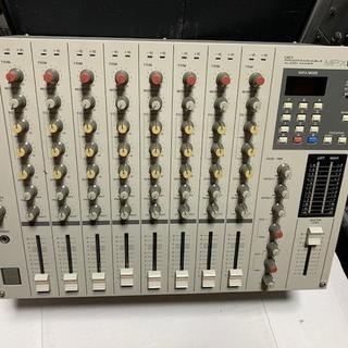 AKAI MPX820 中古品(ミキサー)
