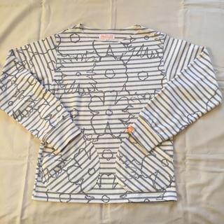 ソウソウ(SOU・SOU)のsousou ルコック トップス(Tシャツ(長袖/七分))