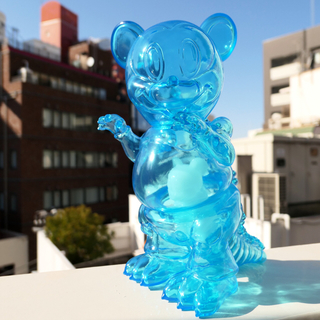 MEDICOM TOY - 激レア❗️即完売❗️Mousezilla Hologram