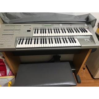 ヤマハ(ヤマハ)の2012年製 ヤマハ Electone ELB-01(エレクトーン/電子オルガン)