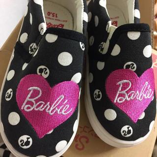 バービー(Barbie)のスリッポン(スリッポン)