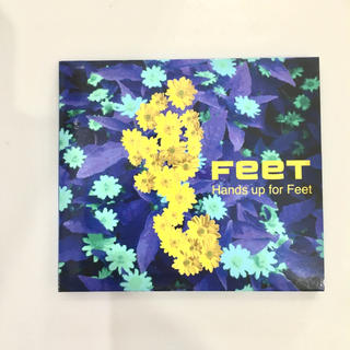 Feet / Hands up for Feet(クラブ/ダンス)