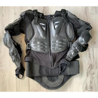 オフロードプロテクター ジャケット レディース M(モトクロス用品)
