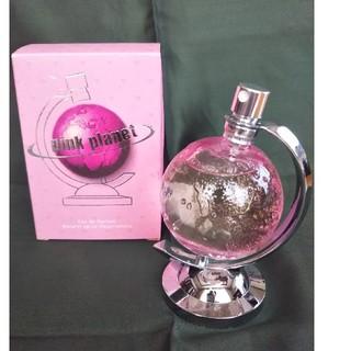 エラドフランス(ERAD FRANCE)のピンクプラネット(香水(女性用))