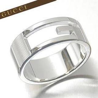 グッチ(Gucci)のGUCCI リング (リング(指輪))