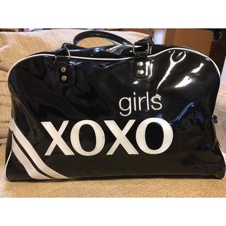 キスキス(XOXO)のxoxo ボストンバッグ(ボストンバッグ)