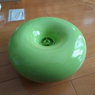 プラスマイナスゼロ(±0)のプラスマイナスゼロ 加湿器 (グリーン) XQK-P020(G)(加湿器/除湿機)