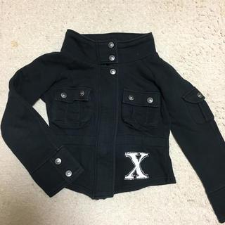 キスキス(XOXO)のジャケット140(ジャケット/上着)