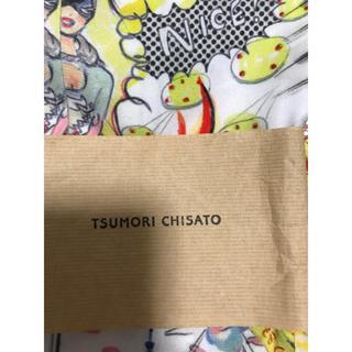 ツモリチサト(TSUMORI CHISATO)のツモリチサト 新品 ワンダーウーマン タイツ カラフル バージョン レア(タイツ/ストッキング)