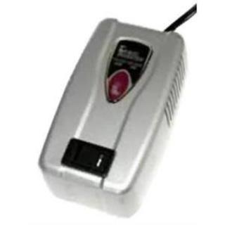 カシムラ(Kashimura)の【中古品】カシムラ 海外用変圧器 ダウントランス 120W/75W TI-75(変圧器/アダプター)