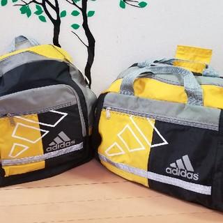 アディダス(adidas)のカバン(その他)