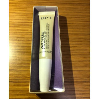 オーピーアイ(OPI)のO・P・Iキューティクルオイル 甘皮用オイルペン ネイルオイル AV(ネイルケア)