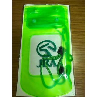 防滴スマートフォンケース JRA(モバイルケース/カバー)