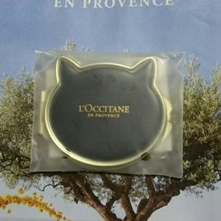 ロクシタン(L'OCCITANE)のロクシタンキャットミラー(その他)