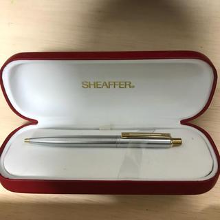 シェーファー(SHEAFFER)のSHEAFFER ボールペン 新品未使用(ペン/マーカー)