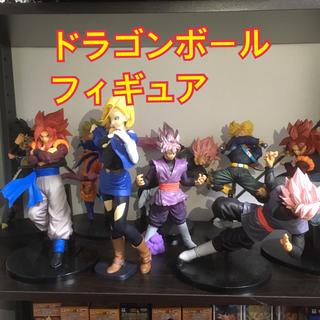 ドラゴンボール(ドラゴンボール)のドラゴンボールフィギュアまとめ売り(キャラクターグッズ)