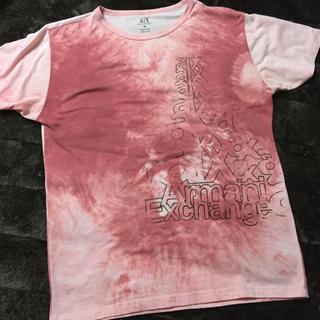 アルマーニエクスチェンジ(ARMANI EXCHANGE)のアルマーニエクスチェンジ Tシャツ ✨送料込み✨(Tシャツ/カットソー(半袖/袖なし))