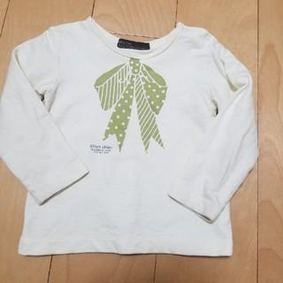 シアンシアン(chien chien)のシアンシアン 薄手トレーナー95(Tシャツ/カットソー)