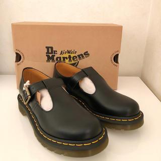 ドクターマーチン(Dr.Martens)のドクターマーチン ポリー UK5 24cm(ローファー/革靴)