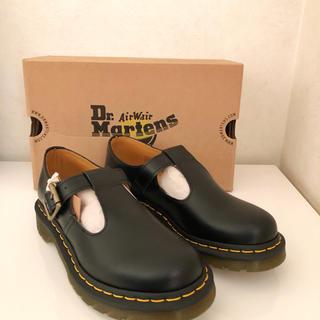 ドクターマーチン(Dr.Martens)のドクターマーチン ポリー UK4 23cm(ローファー/革靴)