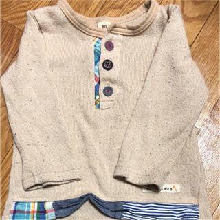 キムラタン(キムラタン)のロングTシャツ(Tシャツ)