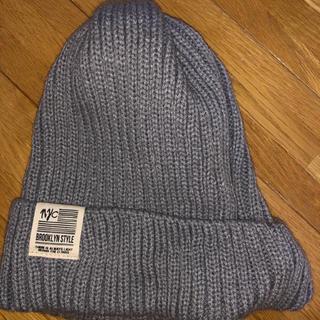 シマムラ(しまむら)のニット帽 ニットキャップ(帽子)