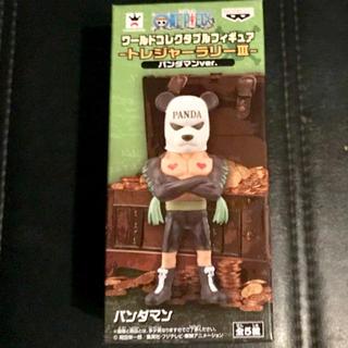ワンピース ワールドコレクタブル  トレジャーラリーⅢ(アニメ/ゲーム)