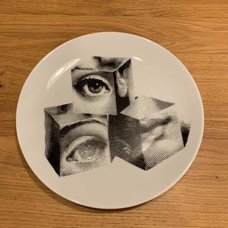 シボネ(CIBONE)のファルナセッティ fornasetti飾り皿(食器)