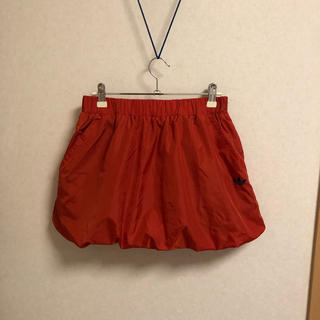 アディダス(adidas)のアディダスオリジナルス ロデオクラウンズ バルーンスカート(ミニスカート)