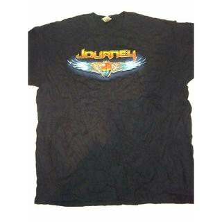 アンビル(Anvil)のUSA古着 バンドTシャツ 黒 #size XXL(Tシャツ/カットソー(半袖/袖なし))