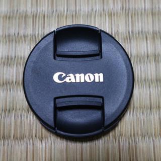 キヤノン(Canon)のCanon レンズキャップ 58mm(その他)