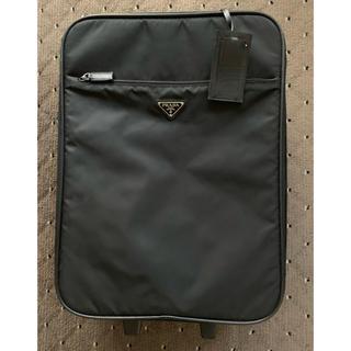 プラダ(PRADA)のお値下げ  プラダ  PRADA  キャリーバッグ(スーツケース/キャリーバッグ)