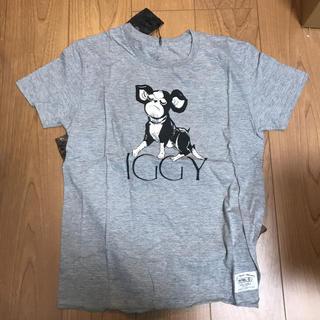 アルトラバイオレンス(ultra-violence)のultra violence ジョジョの奇妙な冒険 イギー Tシャツ(Tシャツ/カットソー(半袖/袖なし))