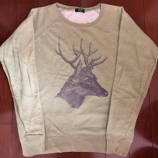 グラニフ(Design Tshirts Store graniph)のgraniph トレーナー(スウェット)