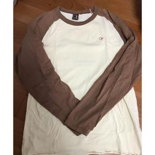 オッペン(OPPEN)のロンT(Tシャツ/カットソー(七分/長袖))