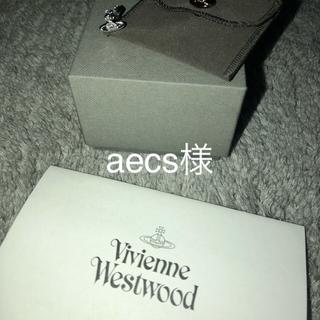 ヴィヴィアンウエストウッド(Vivienne Westwood)のピアス 片耳 ヴィヴィアンウエストウッド vivienne westwood(ピアス(片耳用))