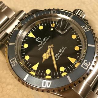 チュードル(Tudor)のサブマリーナ(腕時計(アナログ))