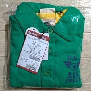 ドンキージョシー(Donkey Jossy)のDonkeyJossy 90 長袖Tシャツ(Tシャツ/カットソー)