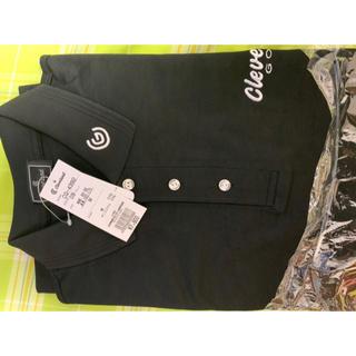 クリーブランドゴルフ(Cleveland Golf)のクリーブランド半袖ポロシャツ(ウエア)