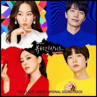 韓国ドラマ≪ビューティー·インサイド≫ OST CD 韓国正規品·新品·未開封(テレビドラマサントラ)