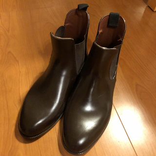 グリーンレーベルリラクシング(green label relaxing)のレインサイドゴアブーツ(レインブーツ/長靴)