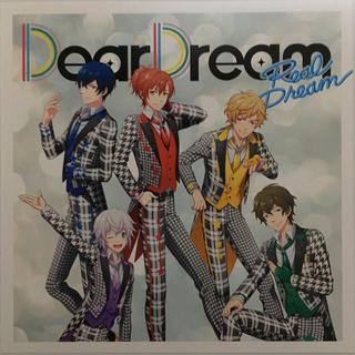 バンダイ(BANDAI)のドリフェス! DearDreamアルバム Real Dream(アイドルグッズ)