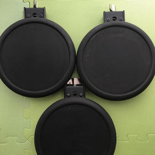 ローランド(Roland)のRoland 電子ドラム pd-8 中古(電子ドラム)