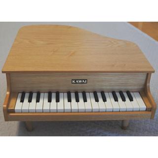 カワイイ(cawaii)のカワイ ミニピアノ KAWAI(楽器のおもちゃ)
