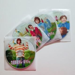 キムボクジュ 韓国ドラマ DVD(TVドラマ)